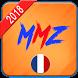 MMZ musique 2018 by zinox1007