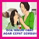 DOA MINUM OBAT AGAR SEMBUH by Playbe Studio Apps