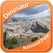 Dinosaur National Park by Swan Informatics
