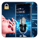 2018 Voice Lock Screen Prank by Weather Widget Theme Dev Team