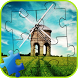 Nature Jigsaw Puzzle by The Best Puzzles