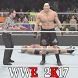 Hint WWE 2K17 Smackdown by Padose Arto