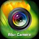 Blur Camera Pro 2018 - DSLR HD Camera by Weave Tech