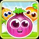 Garden Mania Funny Match 3 by Weerayutc