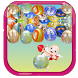 Candy Bubble Shoot. by Akwapps
