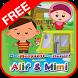Lagu Kanak-Kanak Alif & Mimi by ZAPP Android