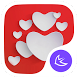 LOVE-APUS Launcher theme by PTeam