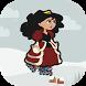 Princess Run games by BuaGameSoft