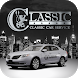 Classic Car Service by LimoSys Software