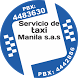 Tax Manila Conductor by ELEINCO SAS