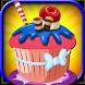 Cupcake Maker-Restaurant Fever by GamesHub