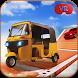 Vr Tuk Tuk Auto Rickshaw – Impossible Sky Stunts by Grape - Games: Top Simualtion Games Free