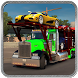 Cargo Truck City Car Transport Simulation Game 3D by wetited