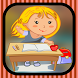 Tenses grammar games for kids by Prathed Sangwongvanit