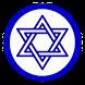 Алфавит иврита (еврейский) by Krokosha