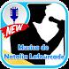 Musica de Natalia Lafourcade by Lope Musica