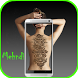 Mehndi design photo editor by Midoolife