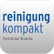 reinigung kompakt by Holzmann Medien GmbH & Co. KG