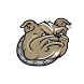 Bryant Bulldogs by PrestoSports Front Row