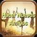 Hacer Nuevos Amigos Chat by PuraVida