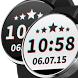 Watch Face Anaglyph 3D 2in1 by Rabbit Design
