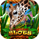 Wild Jungle Party Slots: Spin at Las Vegas Casino by Travel Kit