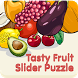 Tasty Fruit Slider Puzzle by Giboo App
