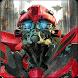 Flying Super Hero Jet Robot Alien Super Transform by Survival Games Craft - Free Action & Simulation 3D