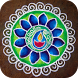 Easy Rangoli Designs - Images & Videos by AppyTwo Studio