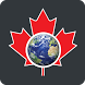 World In Canada 월드 인 캐나다 by Yoon Solutions
