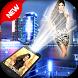 Face Projector Simulator by Enjoy App9 Inc