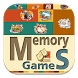 Memory Games - Brain Training by iMajlis Mobile
