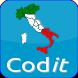Codici Italiani by Giacinto