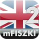 FISZKI Angielski Słownictwo 2 by Wydawnictwo Cztery Glowy