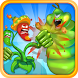 King Angry Plants by gold.games.diamond