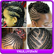 Braid Hairstyle for Black Girl by Trulutown