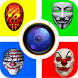Scary Clown Photo Editor by Face Selfie Cam
