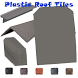 Plastic Roof Tiles by margus