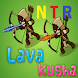 Lava Kusa - Sons of Rama by j8developers