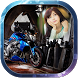 Bike Photo Frames by Fireboxapps