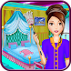 Hotel Room Cleaning Girls Game by HangOnApps