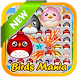Birds Mania Match Three Pops Blasts by Ganiarto Media Digital