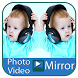 Video Photo Mirror by Kingdom Apps