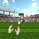 Football Games Goalkeeper 3D by Mad Elephant Studios Sports Fun Games