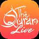 Best Universal Quran Live App by Fazeel Azeez