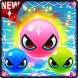 Gems Jelly Battle Match-3 New! by Games Candy 2017