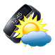 Weather for Gear Fit by Webupclose