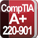 CompTIA A+ Certification (Exam:220-901) by Zirosoft Corp.