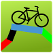 Bike Route Planner (& Tracker) by Wasps Mobile