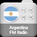 Argentina FM Radio